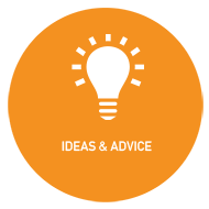 Ideas and Advice