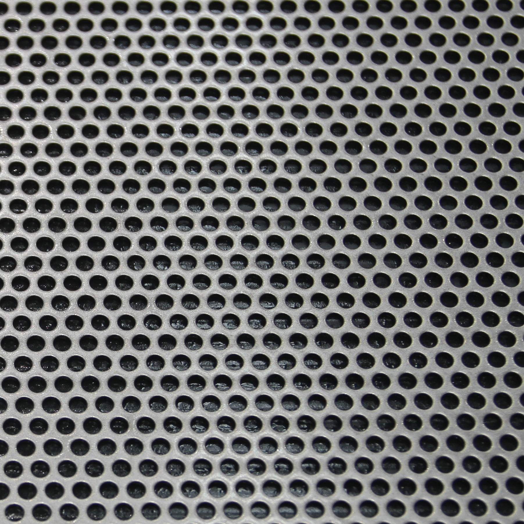 0.8mm Perforated Steel Sheet