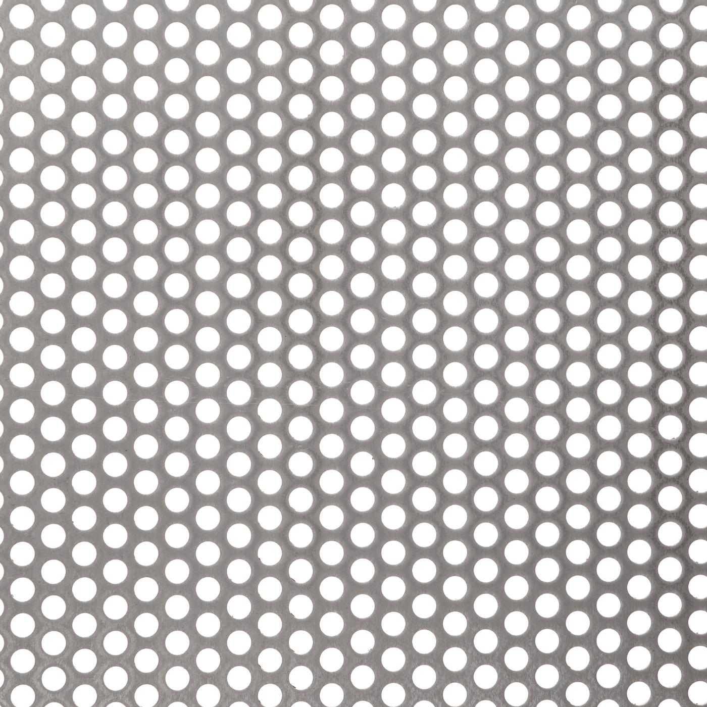 R06440 Perforated Metal Sheet 6 4mm Round 40 Open Area