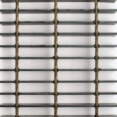 Grating Pattern A 45×5 Loadbar, 995x5800mm