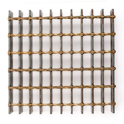 Grating Pattern B 32×5 Loadbar, 995x5800mm