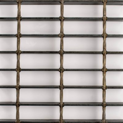 Grating Pattern C 32×5 Loadbar, 1005x5800mm